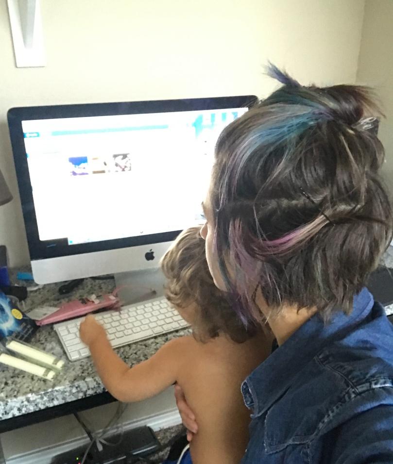 blogging assistant